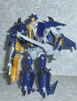 Transformers Prime DREADWING Complete Rid Voyager- Custom Weapon-