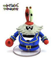 Spongebob Squarepants Minimates Series 1 Grandpappy Redbeard