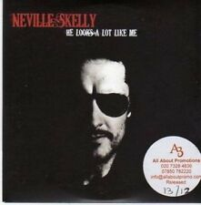 (BE559) Neville Skelly, He Looks A Lot Like Me - DJ CD