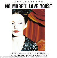 "ANNIE LENNOX - No More ""I Love You's"" (UK 3 Tk CD Single Pt 1)"