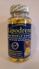 Hi-Tech Pharmaceuticals Diet Aid Fat Burner 100ct New Formula