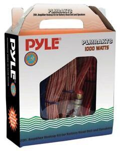 Pyle PLMRAKT8 Amplifier Wiring Kit 8 Gauge Pyle Marine