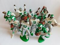 PHILADELPHIA EAGLES 1988/1989/1990 NFL Starting lineup figures open/loose choose