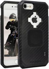 Rokform iPhone 8 / 7 / 6 / SE Rugged Phone Case Black.