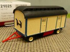 1/87 Preiser Cirkus Krone Toilettenwagen 21025
