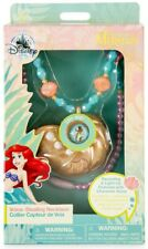 Princess The Little Mermaid Ariel Voice-Stealing Necklace Exclusive Dress Up Toy