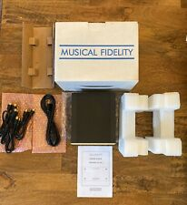Musical Fidelity X-PSU V3 External Power Supply; XPSUV3 HiFi Audiophile