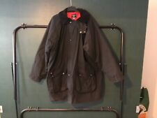MASSEY FERGUSON, Brand new coat never worn, wax jacket, very heavy duty, genuine