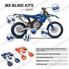 Motocross MX BLING KITS KIT Husaberg TE FE 125 250 300 350 390 450 501 570 11 12