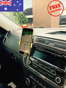 Universal Compatiable Air Vent Car Phone Holder for Iphone 6 7 8 X Plus Samsung