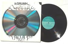 à;GRUMH: A Hard Day's Knight LP PLAY IT AGAIN RECORDS BUIS1030 US 1990 VG+