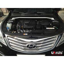 Solid Front Strut Bar For Hyundai Sonata I45 Front Tower Bar ULTRA RACING
