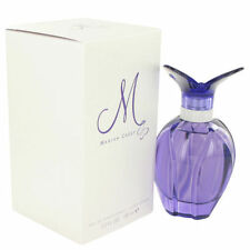 M By Mariah Carey 3.3 / 3.4 Oz EDP Spray New In Box Sealed Perfume for Women