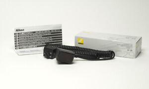 Mint Nikon SC-29 TTL SC29 off camera shoe cord with AF assist coil 3-9 feet box