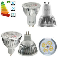 20/12/10/8er LED 6W GU10 MR16 G4 LED-Lampen Reflektor Downlight Spotlight Lampen