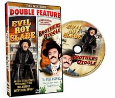 EVIL ROY SLADE / BROTHERS O'TOOLE - DVD - UK Compatible