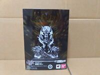GARO Bandai TAMASHII Lab Magical ring Talking Zaruba & Booklet special card Set