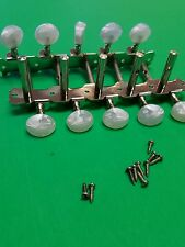 Bajo quinto maquinaria machine heads 10 strings Ships free  from USA