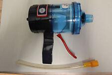 Vitalograph Emergency Aspirator Notfall Saugpumpe + Katheter