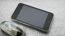 iPod touch 2nd Generation Black (8GB)