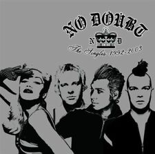No Doubt - The Singles Collection Neue CD
