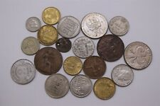 OLD WORLD COINS USEFUL LOT B30 R25