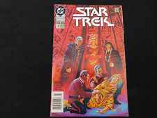 Star Trek Annual 1992  #3 DC Comic Book