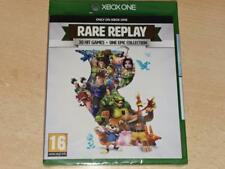 Rare Replay Xbox One 30 Hit Games BRAND NEW & SEALED