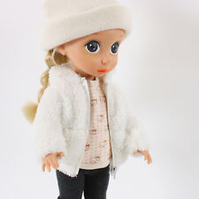 Disney Baby Doll Clothes / Boa Jumper / Animator's collection Princess 16 inch