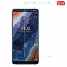 (2 Pack) For Nokia 9 PureView Tempered Glass Screen Protector