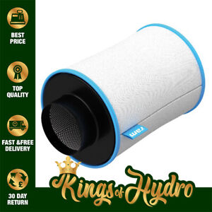 RAM Carbon Filter  Fan Air Hydroponics Grow Odour Removal