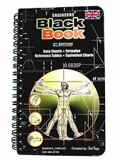 ENGINEERS BLACK REFERENCE BOOK NEW ENGINEERING  REFERENCE 2ND EDITION BOOK