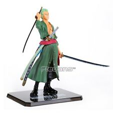 Anime One Piece For the new world Roronoa Zoro 2 years later action figure