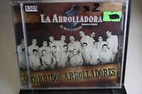 La Arrolladora Banda El Limon - Corridos Arrolladores, 2003 ,Music CD (NEW)