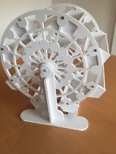 Candy Cart Ferris Wheel,New,Flatpack,60cm High. Free Metal Candy Sign