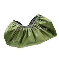 Rucksack Backpack Waterproof Military Back Pack Rain Cover Army Green/ Black