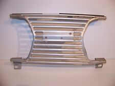 1966 PLYMOUTH FURY GRILL CENTER FURY III OEM