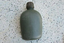 Vietnam War_ ARVN_US AMRY_Q.L.V.N.C.H_Plastic  water canteen  dated 1969