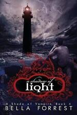 Very Good, A Shade Of Vampire 4: A Shadow Of Light: Volume 4, Forrest, Bella, Bo