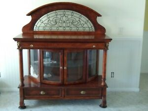 PULASKI FURNITURE FROM THE APOTHECARY COLLECTION