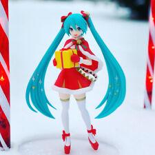 Vocaloid - Hatsune Miku [Christmas 2019 Ver.] 20 cm SPM Figur