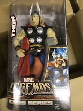 """Marvel Legends Icons Series Thor 12"""" Action Figure Hasbro New and Sealed"""