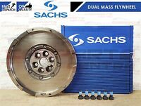 FOR VAUXHALL INSIGNIA 2.0 16V CDTI 160HP GENUINE SACHS DUAL MASS FLYWHEEL A20DTH