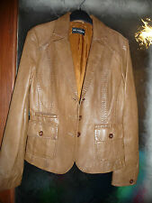 Marks and Spencer Blazer Leather Coats & Jackets for Women