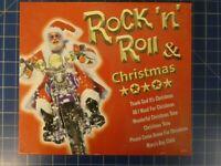 Rock'n'Roll Christmas 2 CD Box 2623 CD7