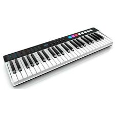 iRig Keys I/O 49 - Master keyboard a 49 tasti per PC MAC iPad iPhone con interfa