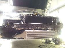 Tuning Ladeluftkühler KWE Audi A4 B8 2.7 / 3.0TDI