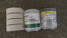 6 Advance Termite Control Trelona Bait 25 inspection cartridges & 25 wood bases