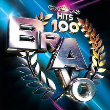 BRAVO HITS 100  Doppel-CD  NEU & OVP VVK 16.02.2018