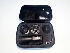 NEW Official Call of Duty Ghosts BLACK Digital Tactical Camera 1080p HD+COD Case